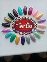 Палитра Tertio 161-180