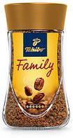 Кофе растворимый Tchibo Family, 200г
