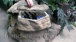 Скала-термос для напоїв