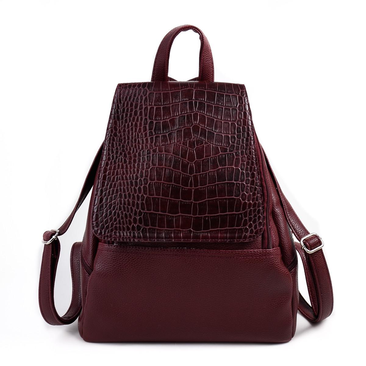 Женский городской рюкзак М104-38 37, цена 425 грн., купить в Луцке ... 60c2bb7b7c8