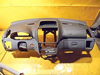 Торпедо под AIRBAG Mercedes Vito W639 2003-2010