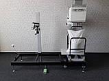 Отводящий транспортер с автоматическим сбрасыванием заполненного мешка, фото 4