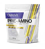 OstroVit Комплексные аминокислоты Pre-Amino (400 g )