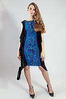 Платье женское вечернее черное строгое элегантное s.Oliver