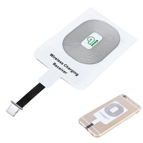 QI приемник для беспроводной зарядки iPhone 5 5S 6 6S