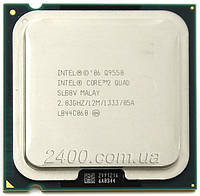 Процесор Intel Core 2 Quad Q9550 2.83GHz/12MB/1333MHz Socket 775