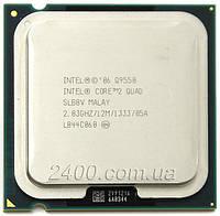 Процессор Intel Core 2 Quad Q9550 2.83GHz/12MB/1333MHz Socket 775