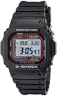Мужские часы Casio G-Shock GW-M5610-1 Касио противоударные японские кварцевые