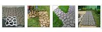 Инструкция по укладке садовой дорожки