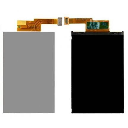Дисплей (экран) для LG E610 Optimus L5, фото 2