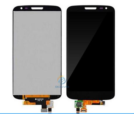 Тач (сенсор) + матрица LG G2 mini D618 модуль