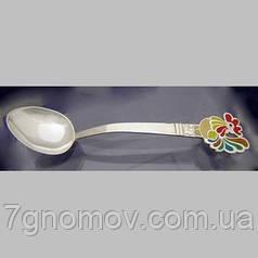 Серебряная ложка арт.2303404000