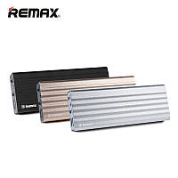 Внешний аккумулятор REMAX Vanguard PowerBank RP-V20 (20000 mAh) Серый