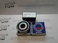 Подшипник NSK 3302B-2RSRTNG 5302-2RS