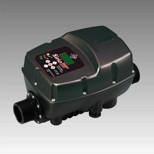 Электронный регулятор давления Italtecnica SIRIO ENTRY 230 с функцией частотного преобразования