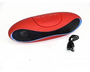 Портативная колонка Neeka NK-BT73 Bluetooth, фото 2