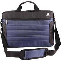 Сумка для ноутбука DTBG 15.6 D8983 Blue (D8983BE)