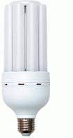 Лампа LUXEL 27W E27  6500K  3000Lm (Промышленное освещение)