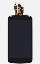 Тач (сенсор) + матрица LG Google Nexus 4 E960 модуль