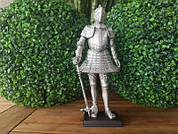 Коллекционная статуэтка Veronese Рыцарь в доспехах WU72387AB