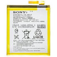 Аккумулятор (Батарея) Sony E2303 Xperia M4/E2306/E2312/E2333/E2353/E2363 LIS1576ERPC (2400 mAh) Оригинал