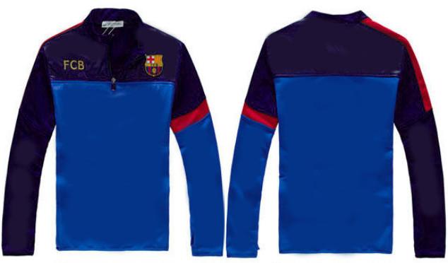 Кофта ФК Барселона