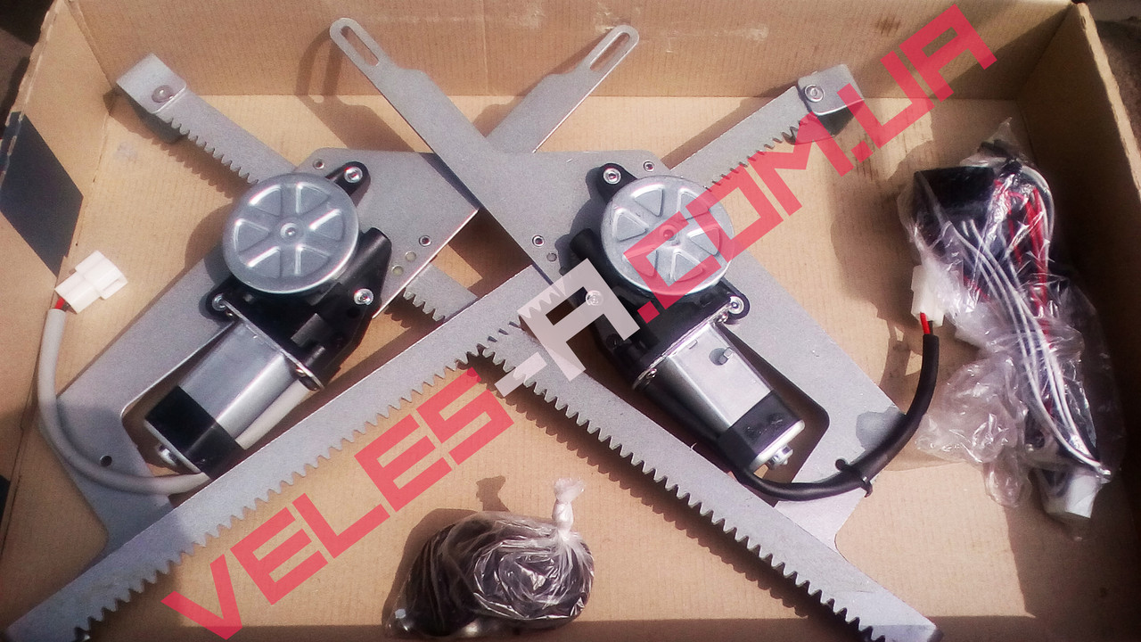 Стеклоподъемники электрические Ваз 2104, 2105, 2107 Гранат