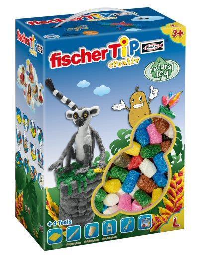 FischerTIP набор для творчества TIP BOX L FTP-40994