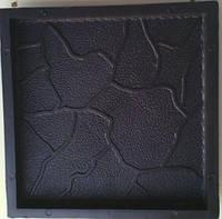 Формы для тротуарной плитки квадрат «Тучка» заказ от 50 штук
