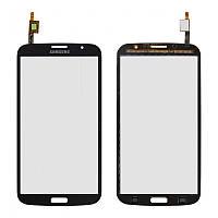 Сенсор (тачскрин) Samsung I9200 Galaxy Mega 6.3, I9205 Galaxy Mega 6.3 синий