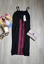 Новое платье свободного силуэта с вышивкой Boohoo, фото 2