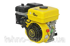 Двигатель бензиновый Кентавр ДВЗ-200Б1 (6,5 л.с.)