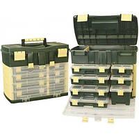 Ящик Fishing Box Organizer K2 1075