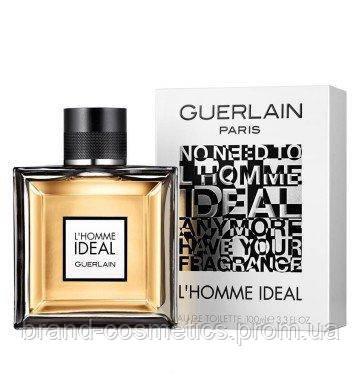 Мужская парфюмированная вода Guеrlain L'Homme Ideal