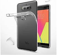 Ультратонкий чехол для LG V20