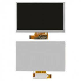 Экран (дисплей) для планшета Lenovo A1000 IdeaTab 7.0 Оригинал