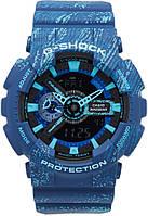 Оригинальные наручные часы CASIO G-SHOCK GA-110TX-2AER