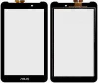 """Сенсор (тачскрин) для Asus ME170C MeMO Pad 7""""/FE170CG (K01A/ K012/K017) черный"""