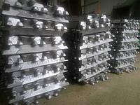 Сплавы алюминиевые литейные по ГОСТ - 1583-93