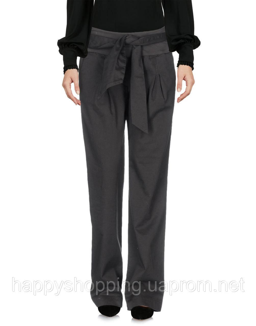 Темно-серые брюки Manila Grace