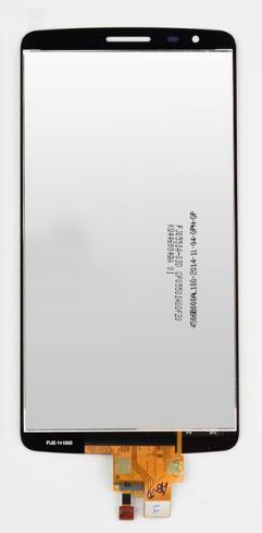 Тач (сенсор) + матрица LG G3 Stylus (D690) модуль