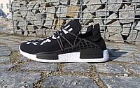 Мужские кроссовки Adidas Originals × Pharrell Williams NMD