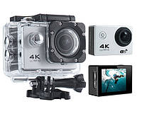Экшн-камера Action Camera F60B WiFi 4K Ultra HD