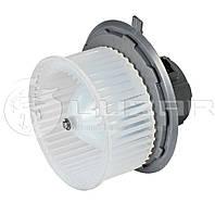 Электродвигатель отопителя Matiz 02 - (LFh 0552) 96279352  Лузар