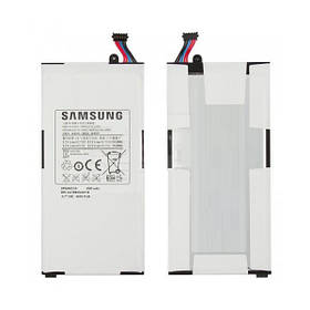 Аккумулятор (Батарея) для Samsung P1000 Galaxy Tab SP4960C3A (4000 mAh) Оригинал