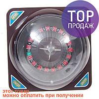 Автоматическая рулетка (automatic roulette) / Настольные игры