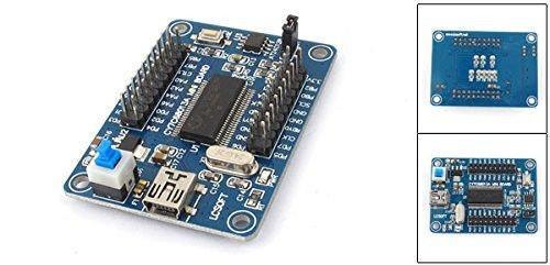 Cypress CY7C68013A EZ-USB логический анализатор / отладоная плата