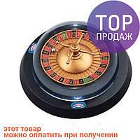 Электрическая рулетка (automatic roulette) / Игры