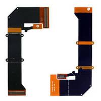 Шлейф для Sony Ericsson S500/W580 межплатный, широкий
