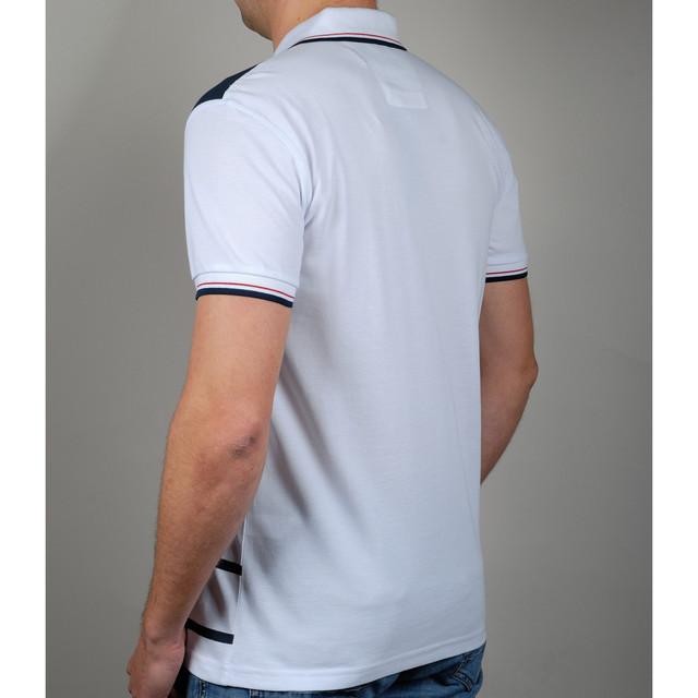 Мужская футболка поло TOMMY HILFIGER